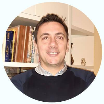 Daniele Cornacchia