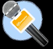 registrare audiolibro in studio