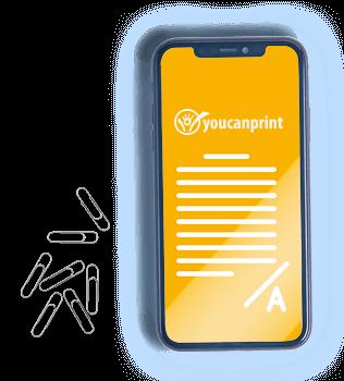 pubblicare un ebook con youcanprint