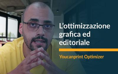 L'ottimizzazione grafica ed editoriale