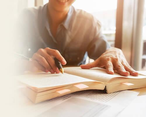 lettura e analisi libro