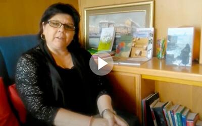 Caterina Uricchio Autore