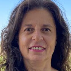 Daniela Ciotti Autrice
