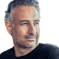 Davide Caforio Autore