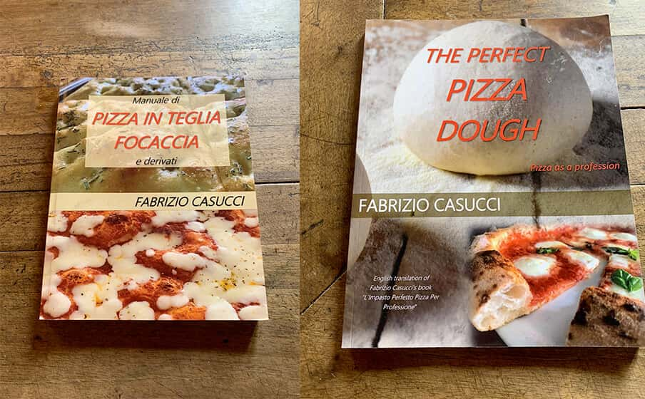 Fabrizio Casucci Autore