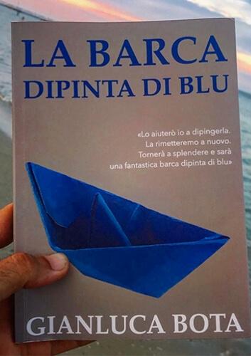 Gianluca Guarnieri Autore