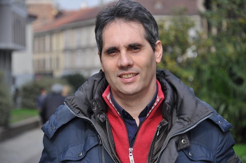 Gianfranco Gagliardi