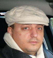 Anton Cristian Talin