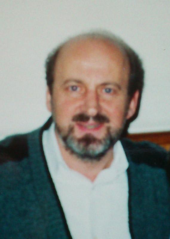 Paolo Morandi