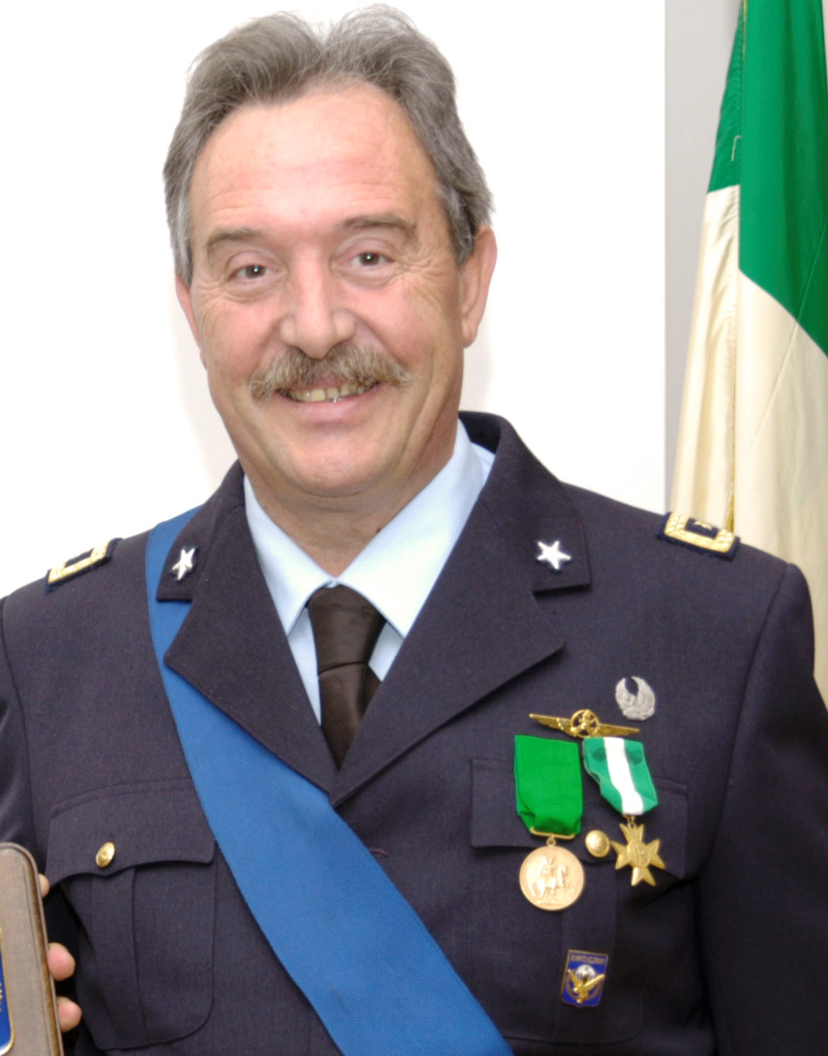 Enzo Musard