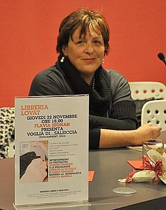 Flavia Segnan