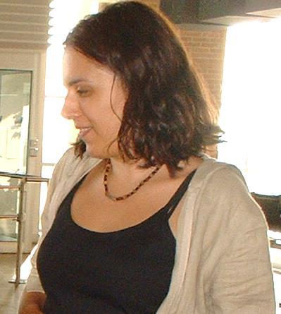Angela Scalia