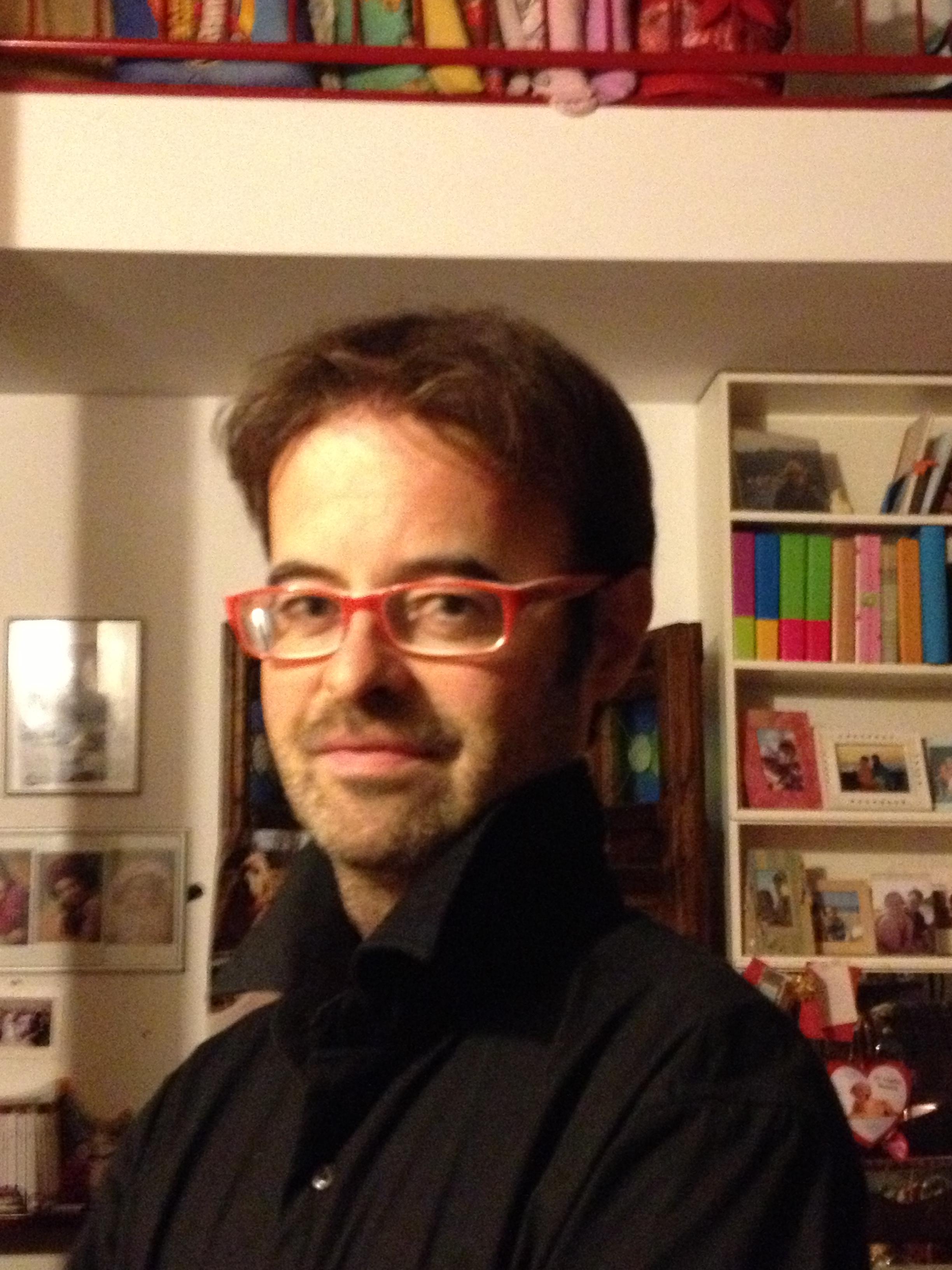 Giorgio Messere