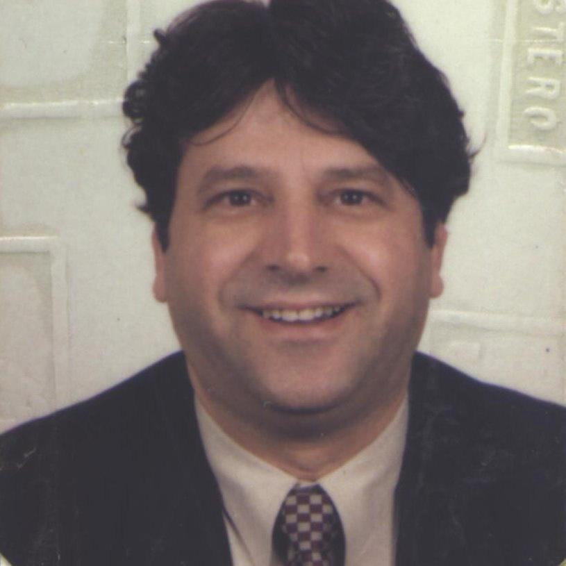 Sergio Felleti