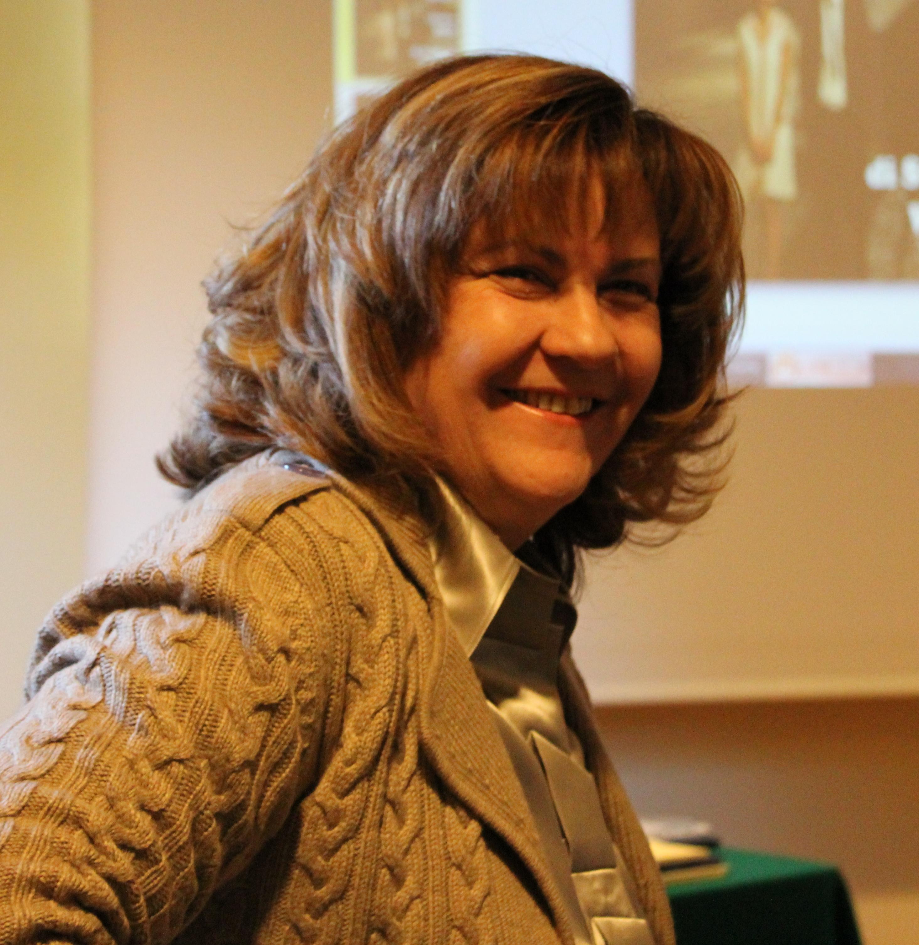 Patrizia Gernini