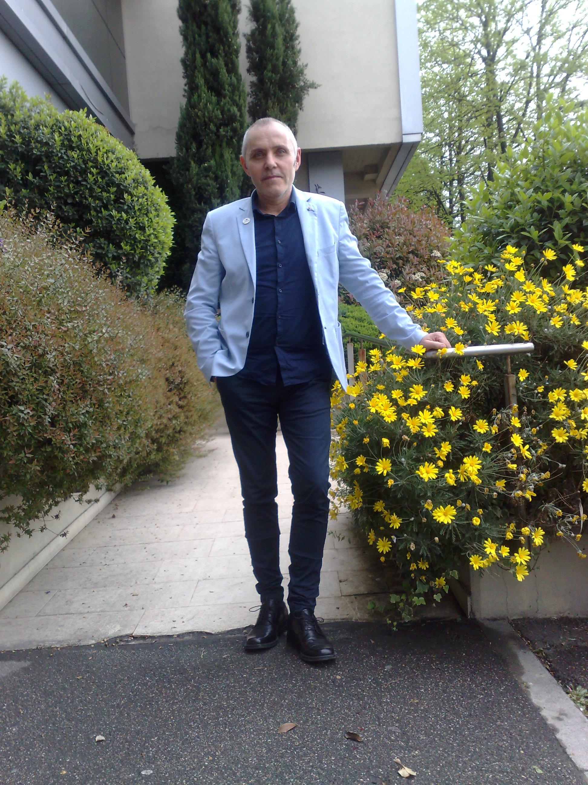 Moreno Gatti