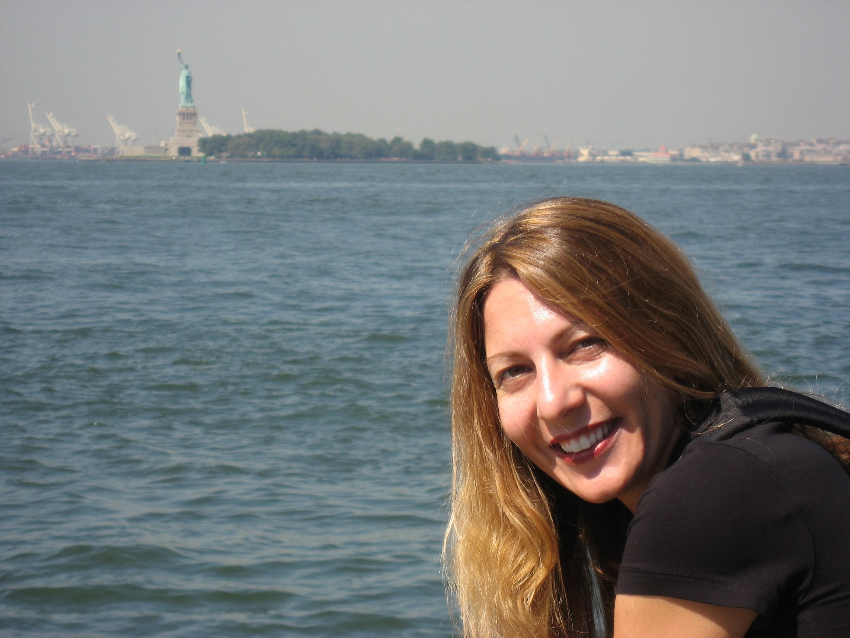 Monica Lippa