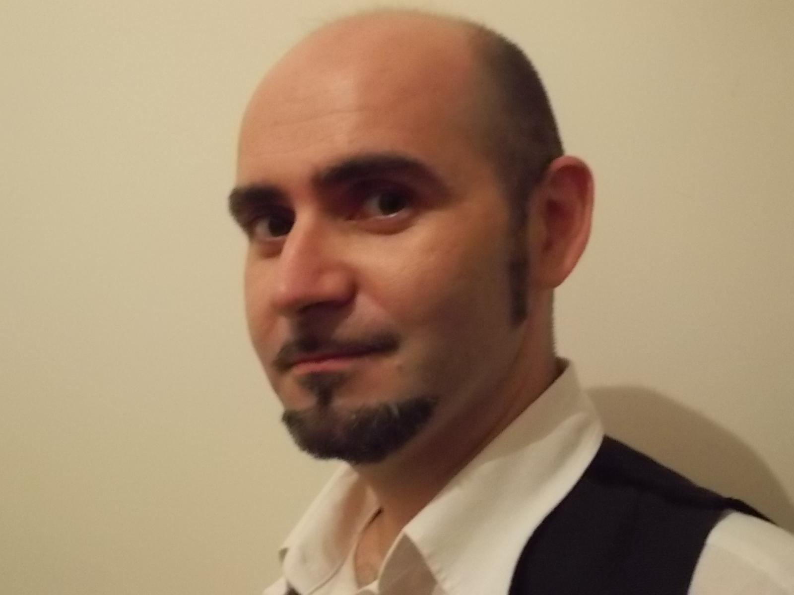 Daniele Spanu