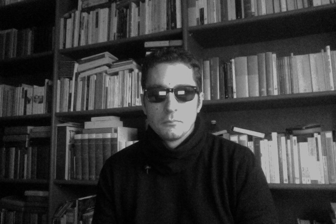 Luca Farruggio