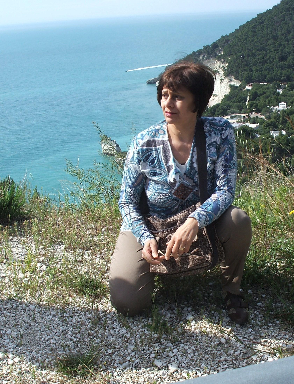 Luciana Borsari