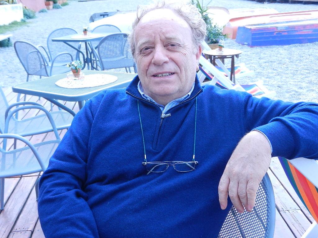 Salvatore Nugara