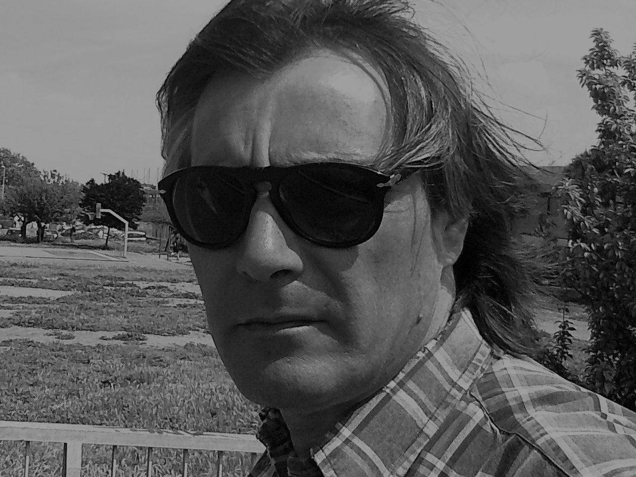 Francesco Ruffino Rossi