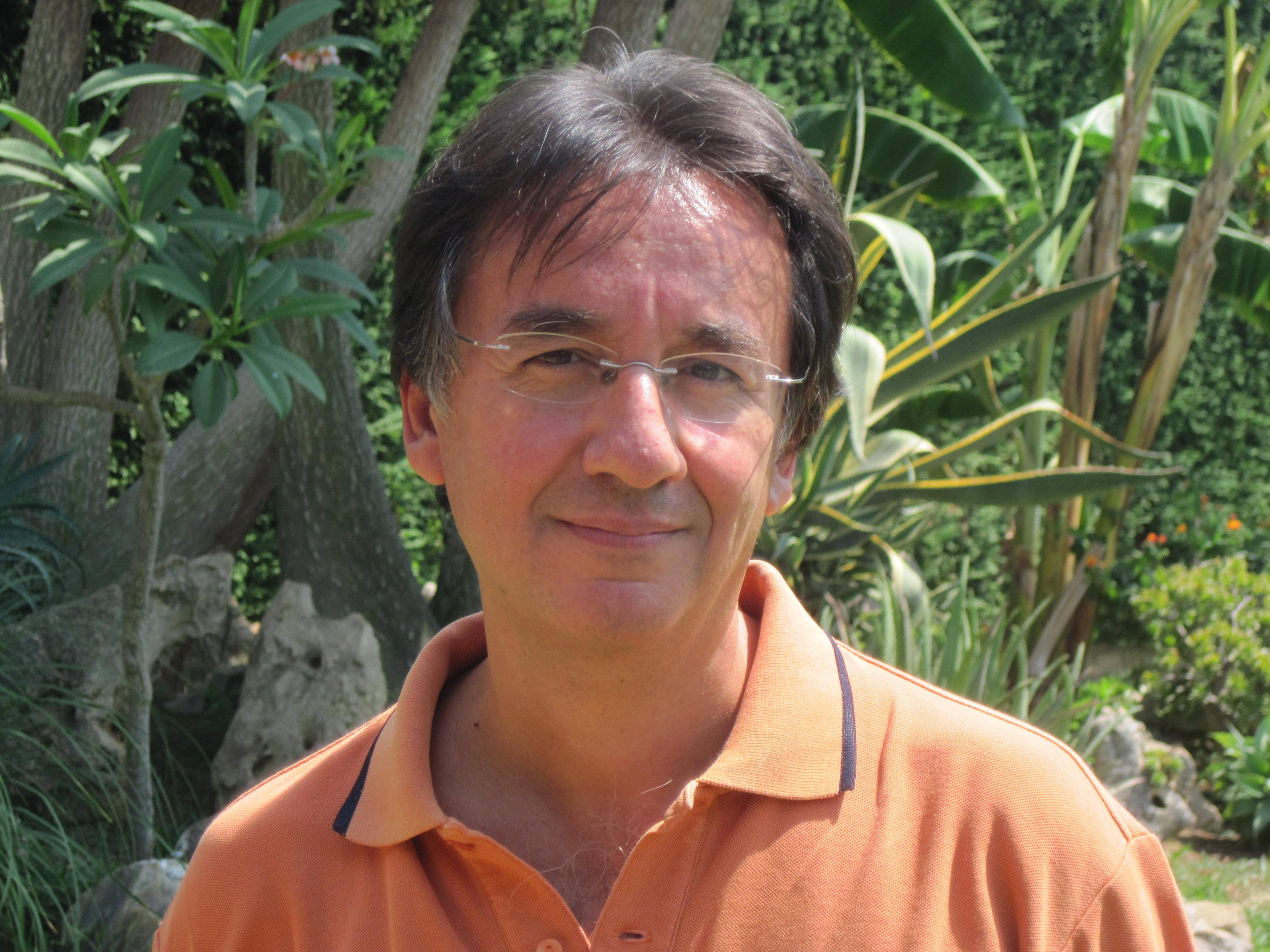 Giuseppe Sampognaro