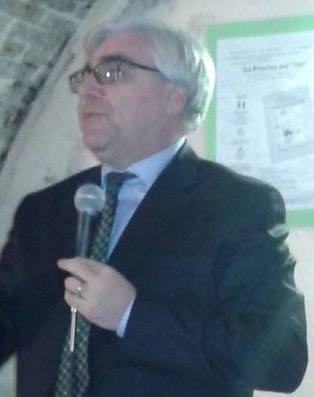 Giuseppe Luca Tartaglia