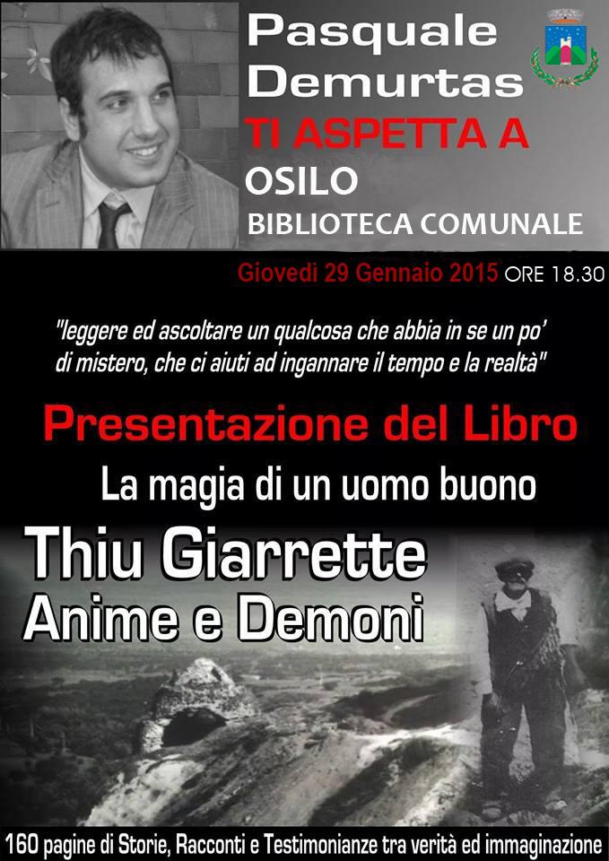 Pasquale De Murtas