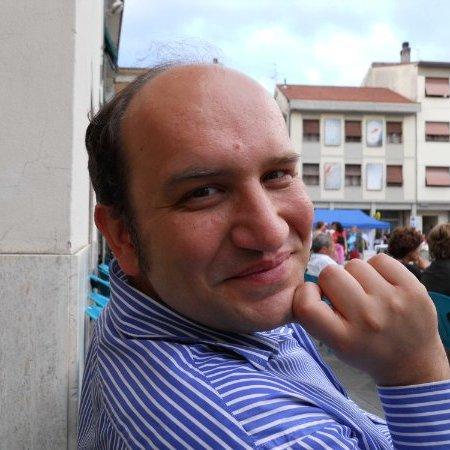 Christian Bergamaschi