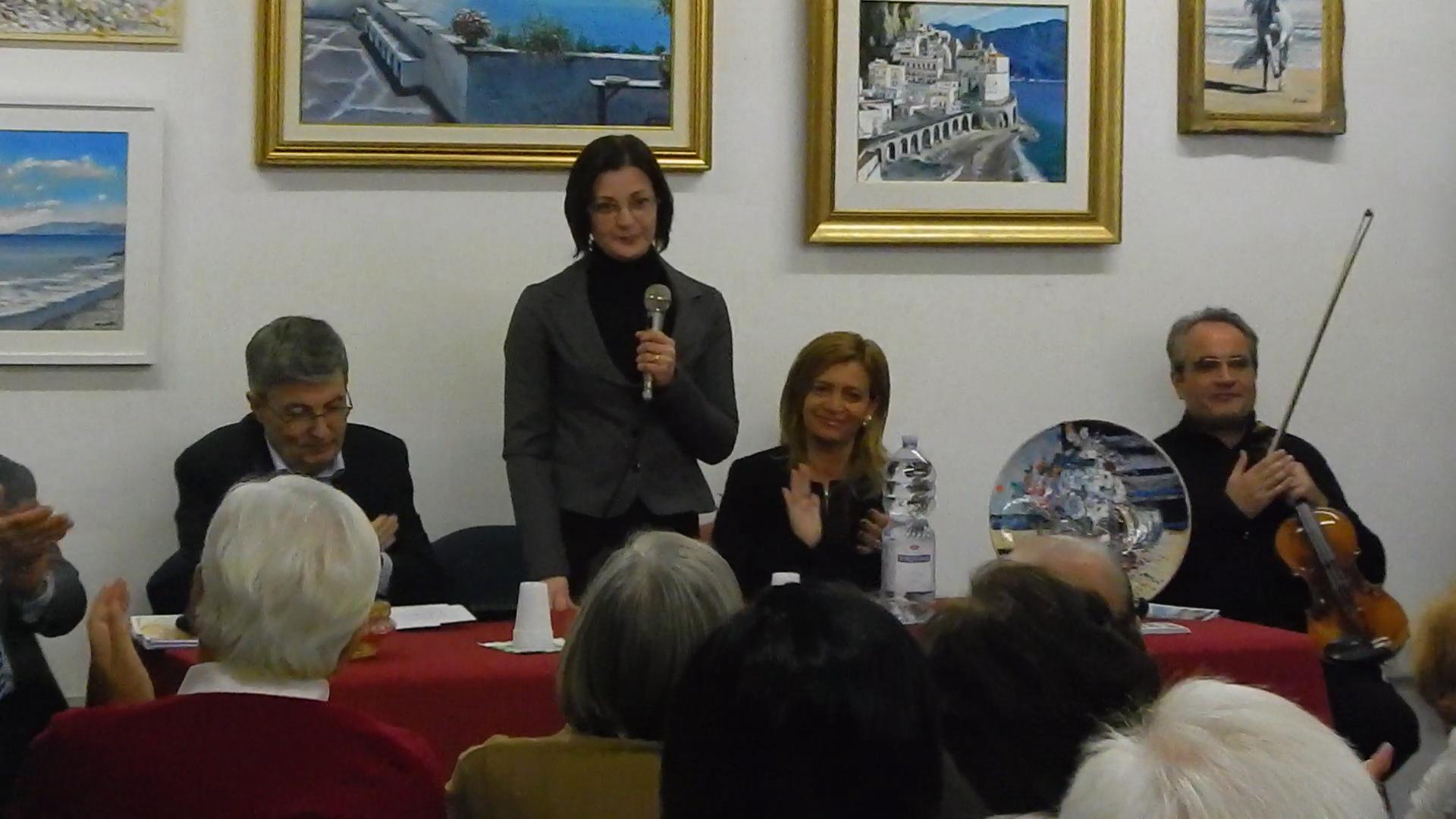 Anna Maria Secchi Secchi