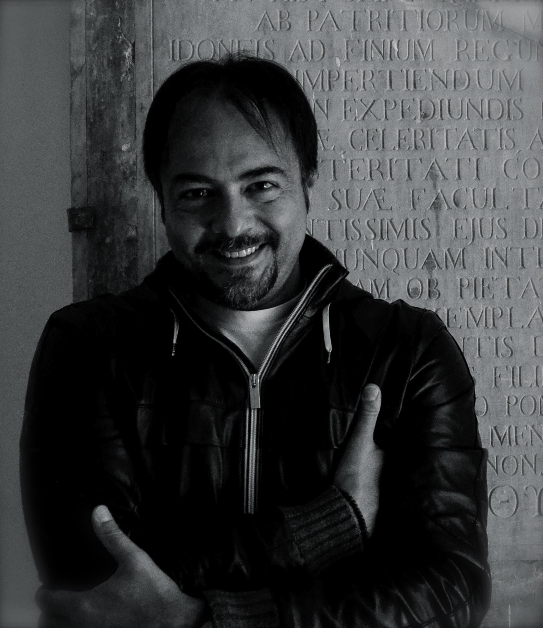 Marco Granato