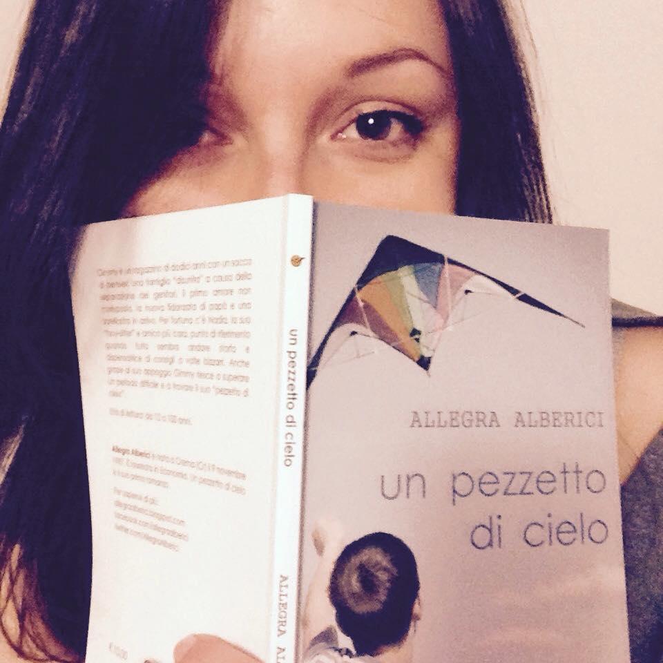 Allegra Alberici