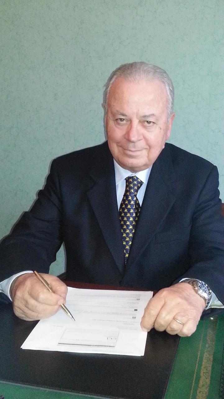 Luigi Selleri