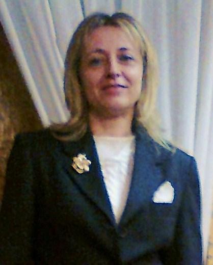 Rosangela Lamberti