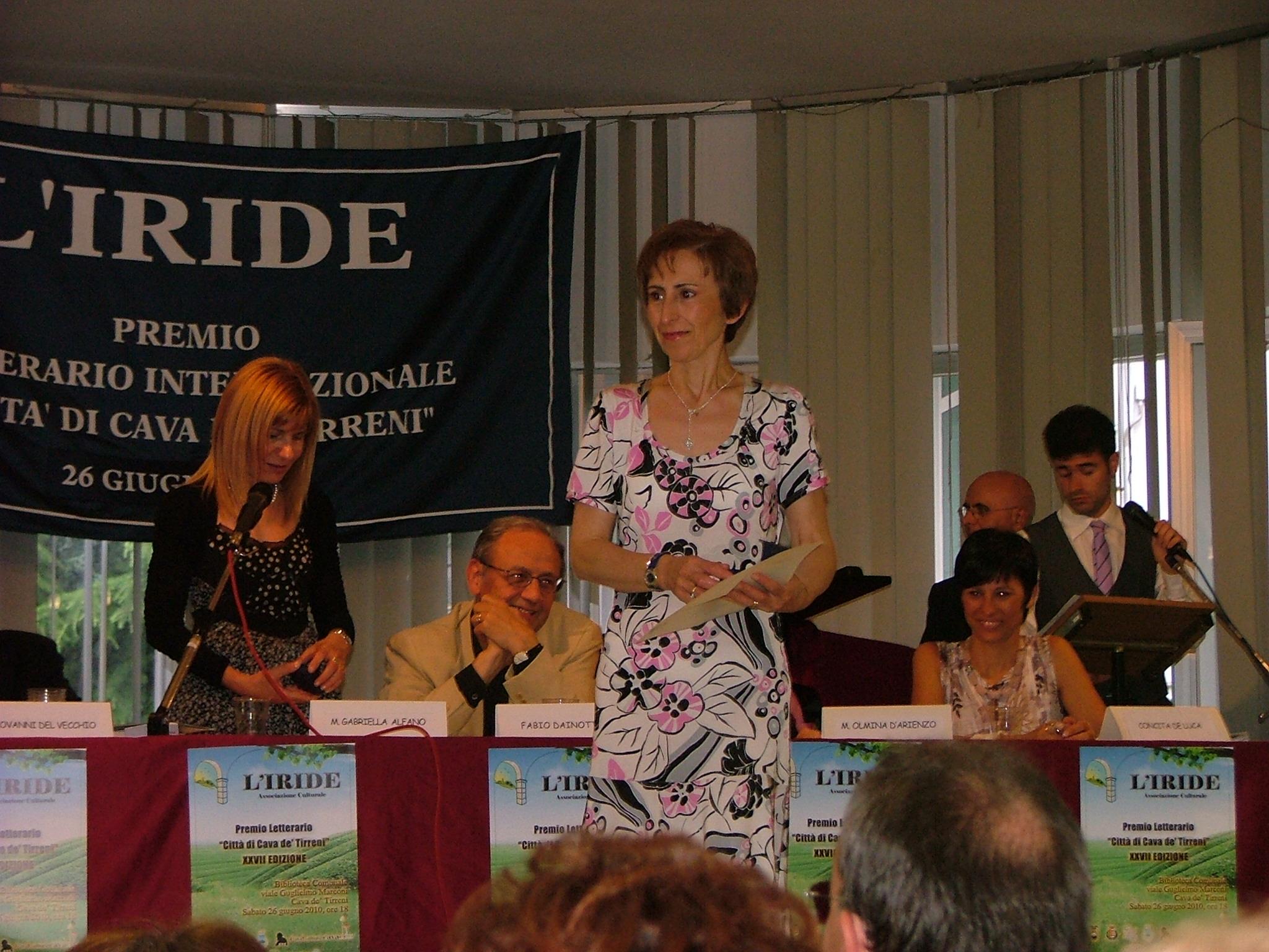 Maddalena De Rosa