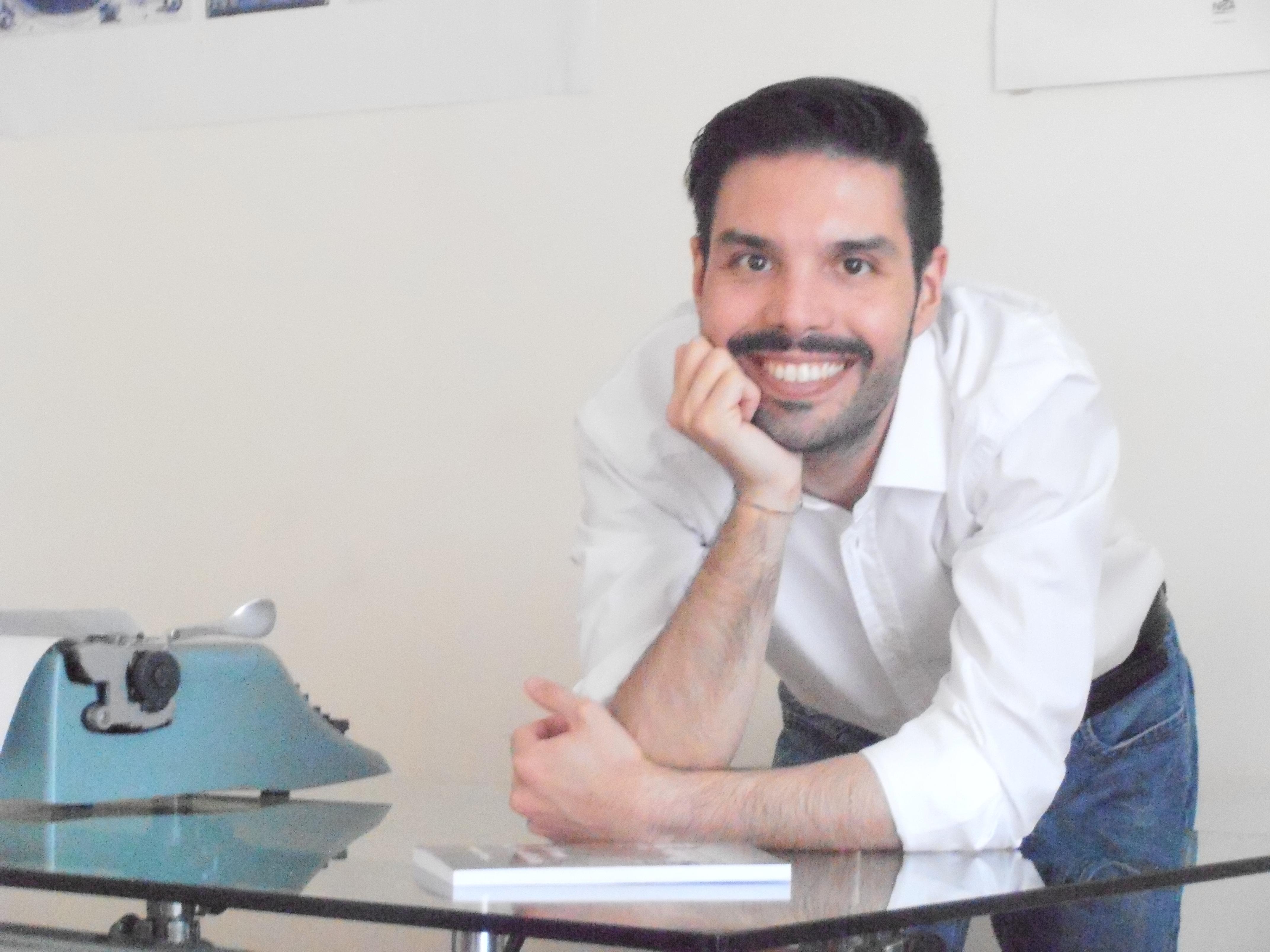 Michael Floris