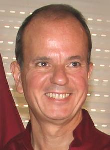 Stefano Fanali