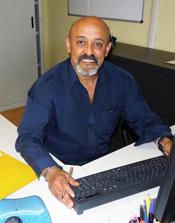 Federico Franchina