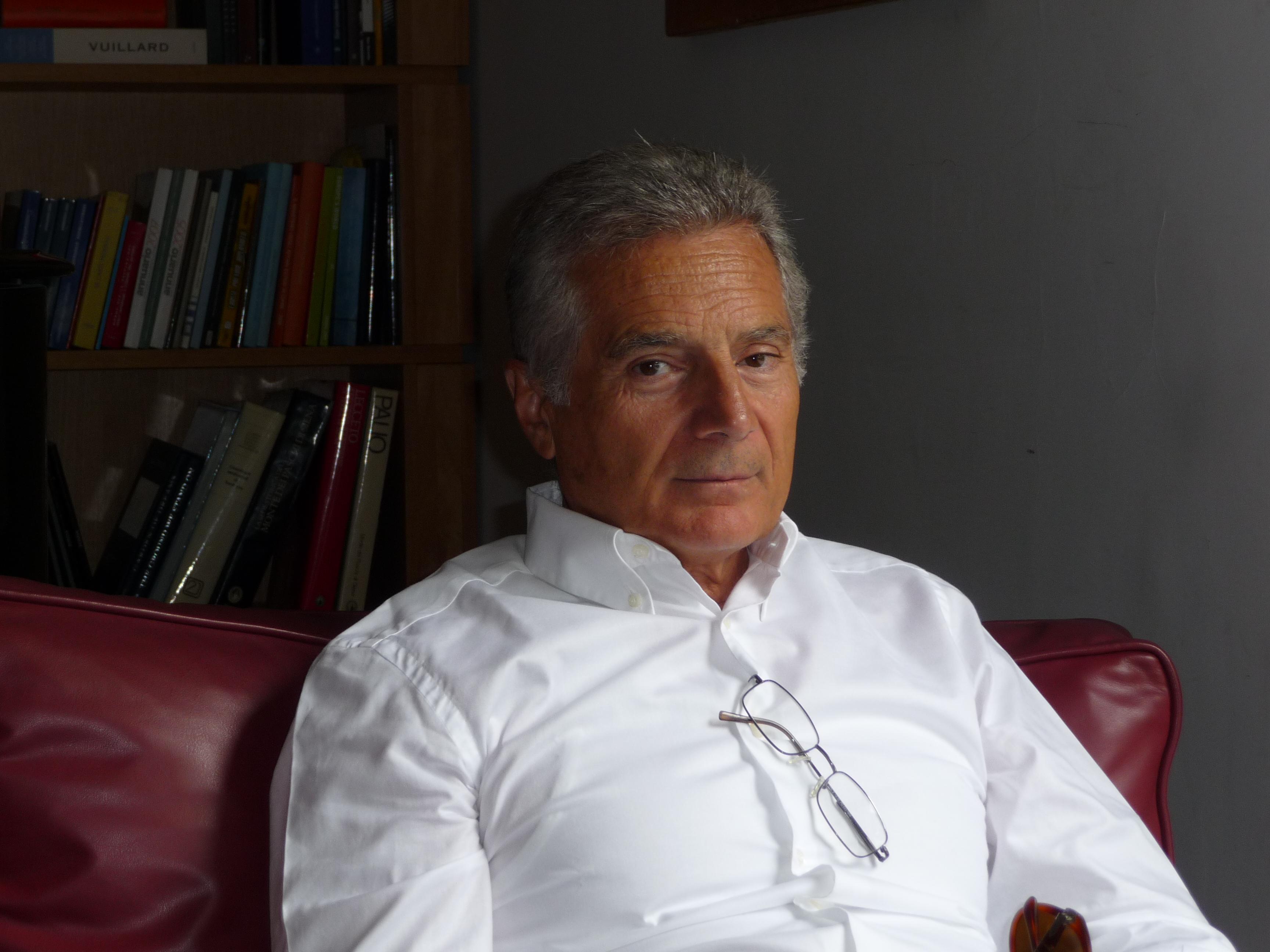 Domenico Vecchioni