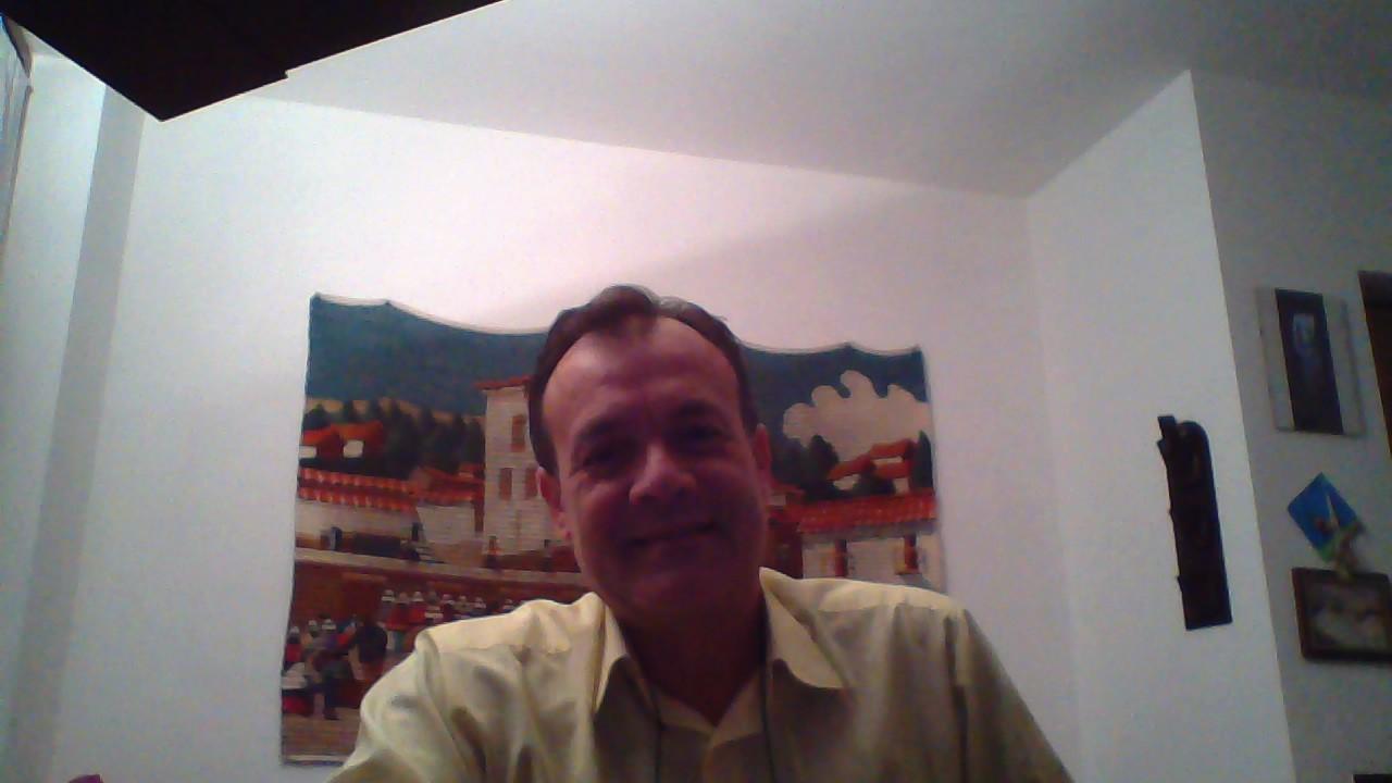 Riccardo Pantaleoni