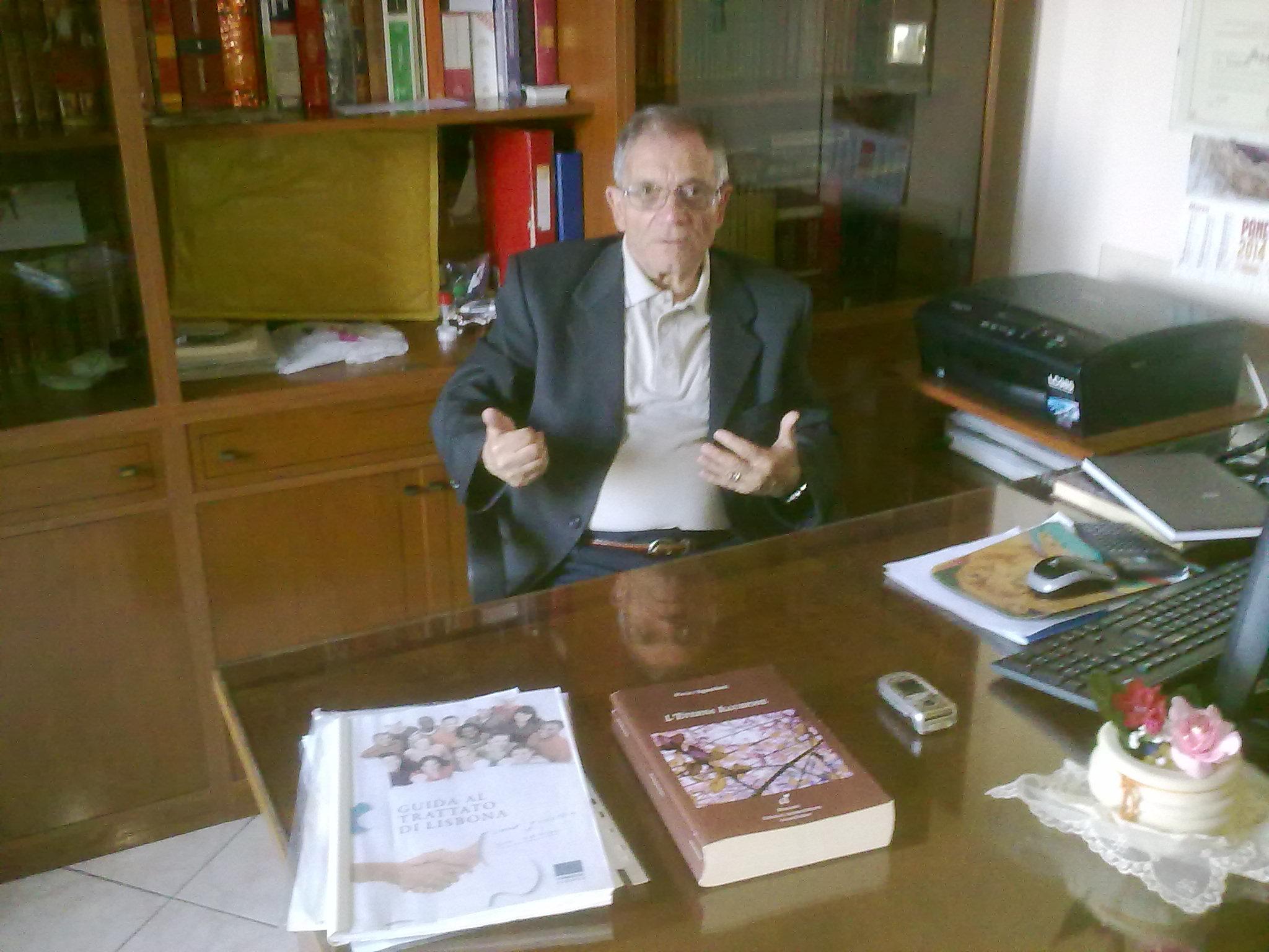 Pietro Sgambati
