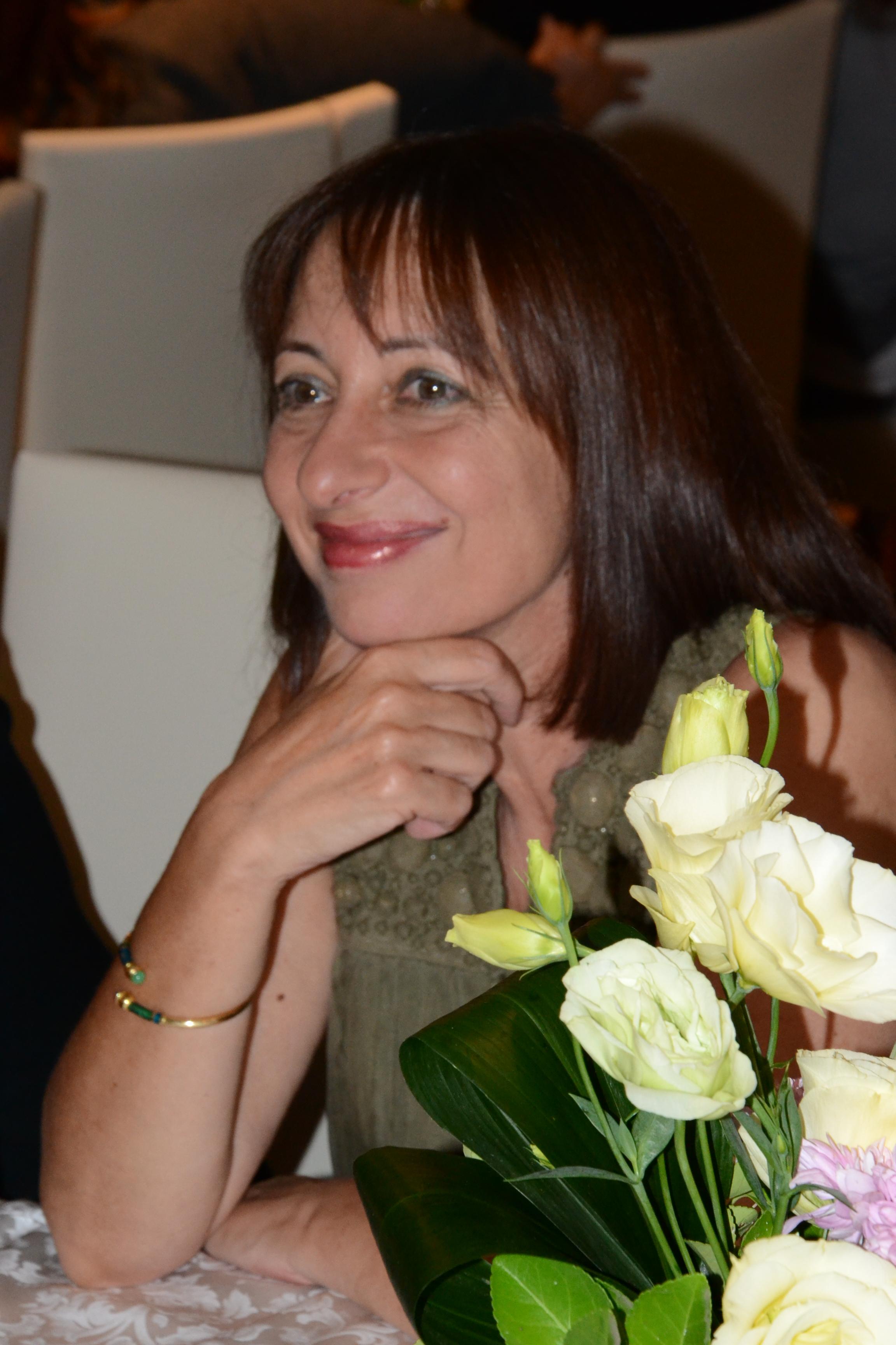 ornella albanese