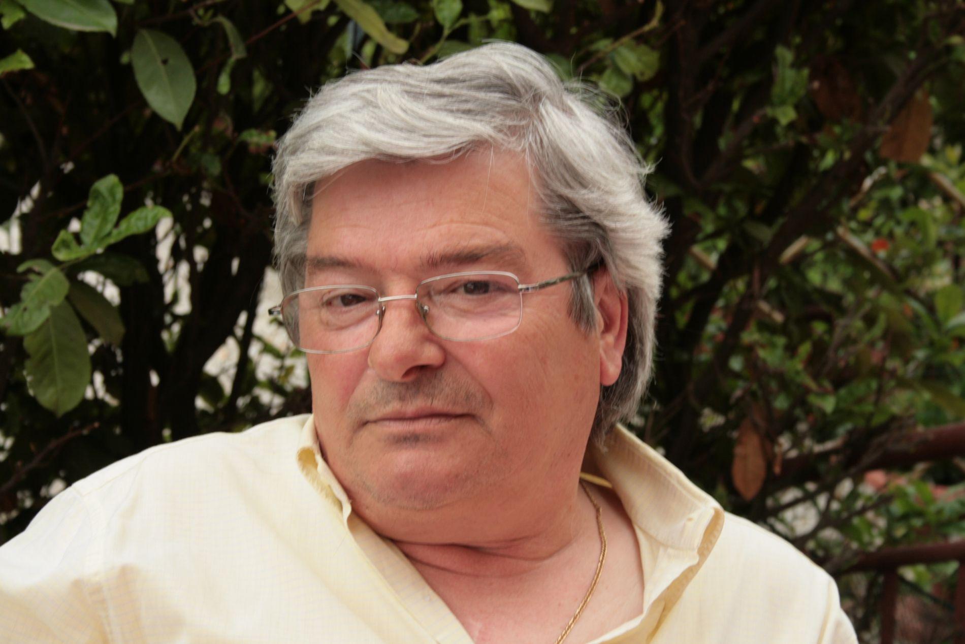 Giuseppe Osvaldo Lucera
