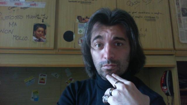 Luca Severgnini