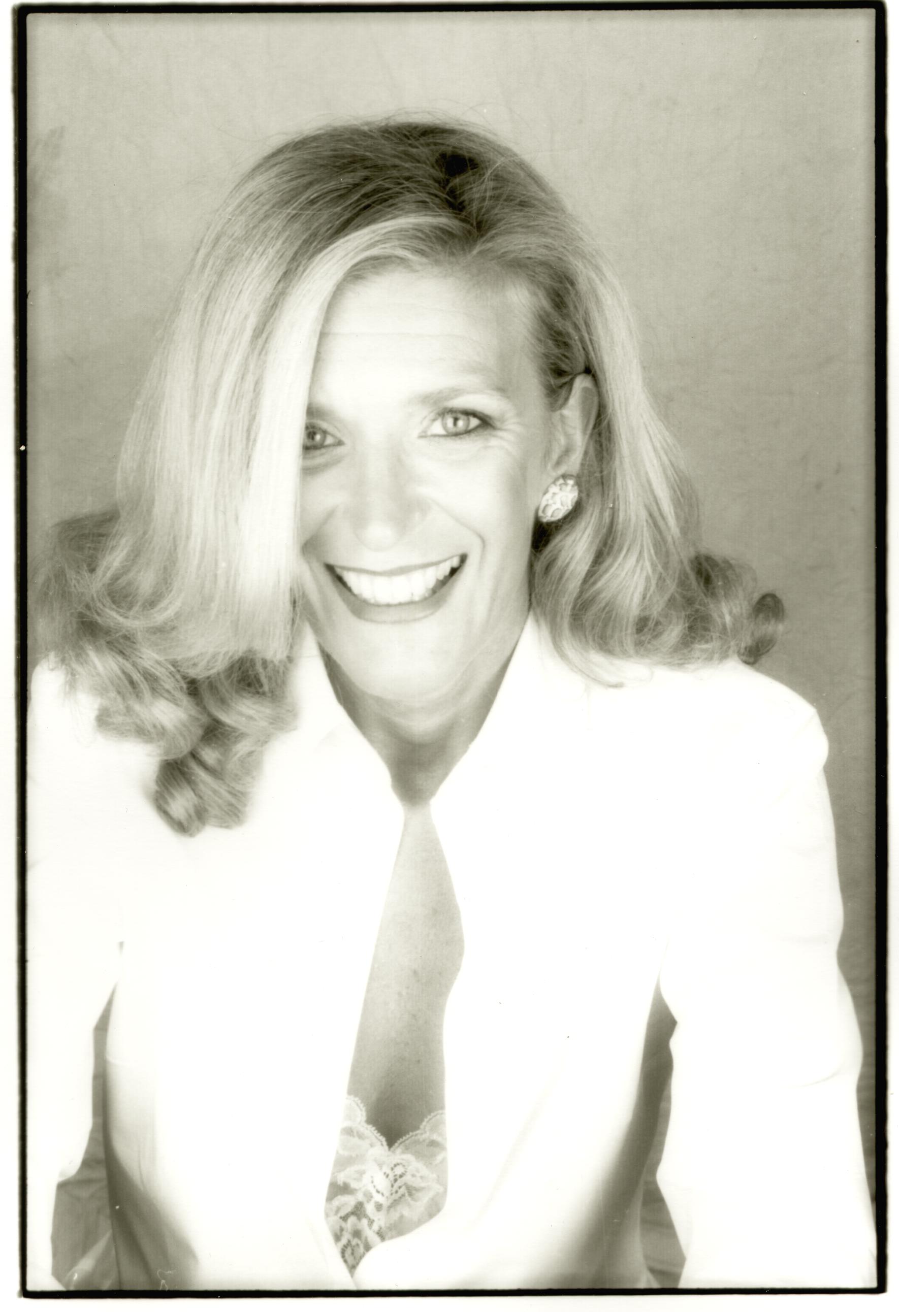 Nathalie Peigney