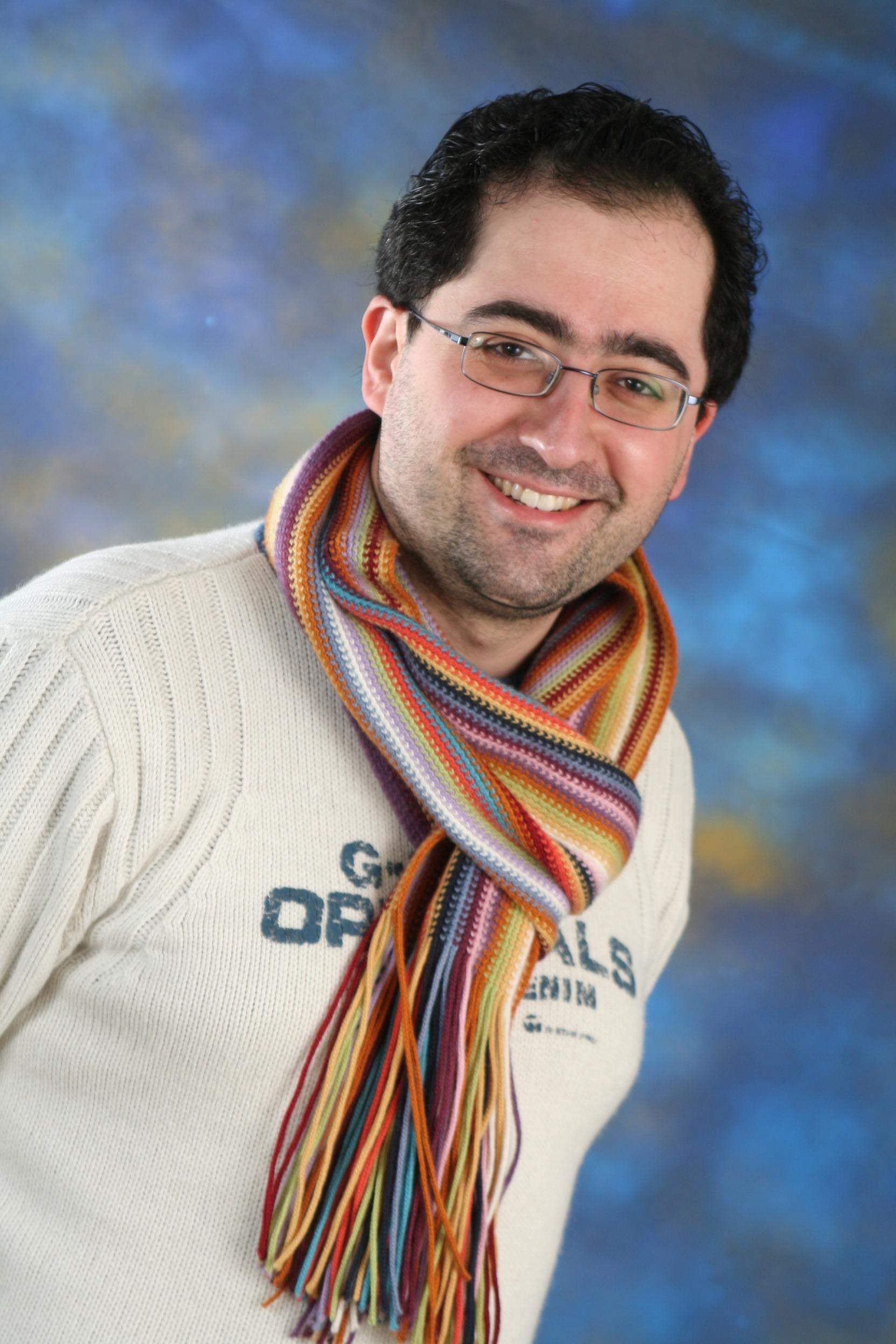 Alessandro Bon