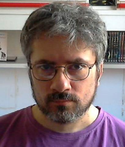 Maurizio Gioffre\'