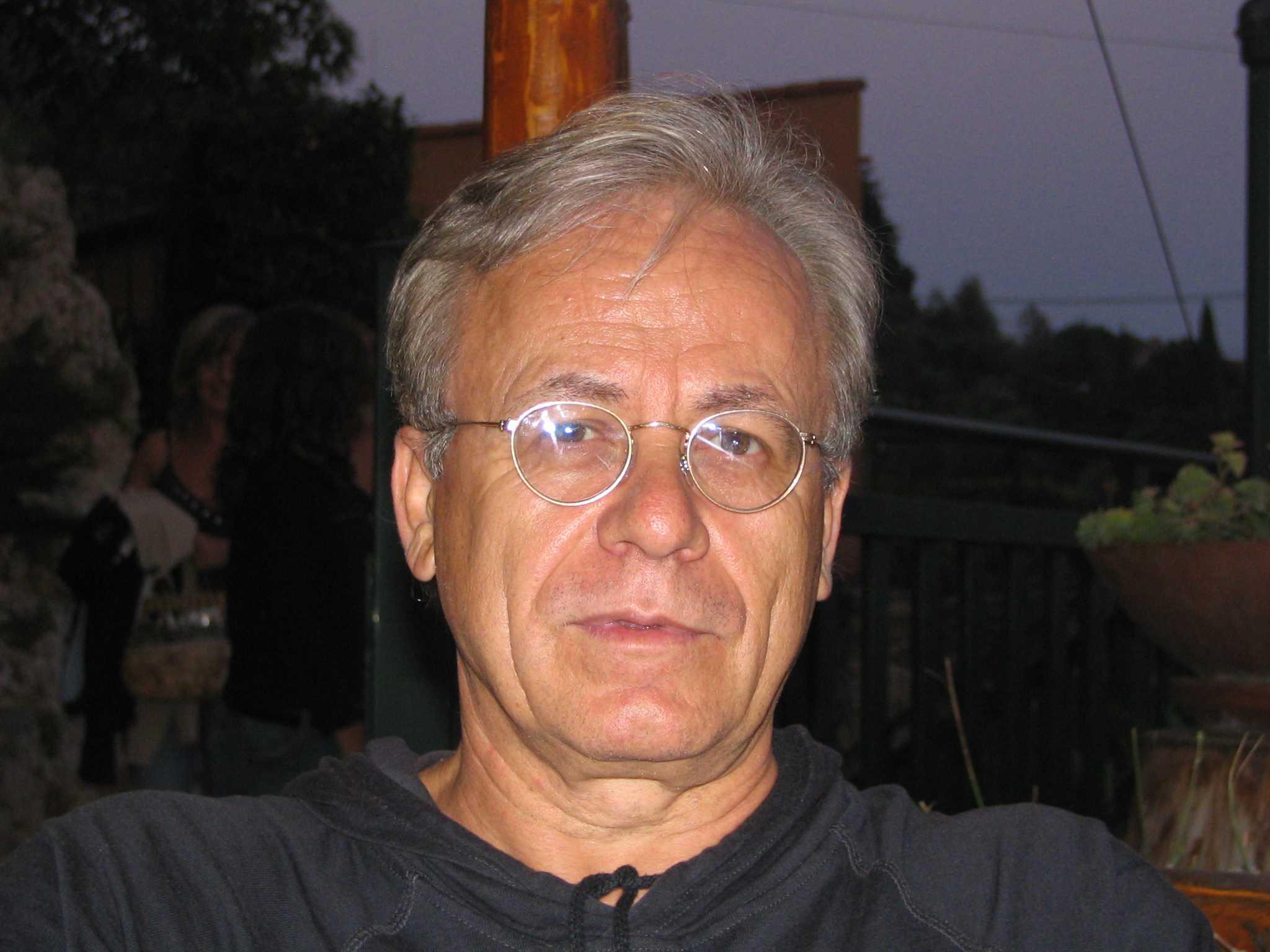 Ioanis Tsiouras