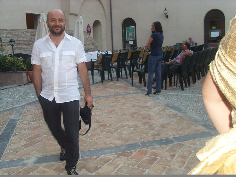 Rocco Luigi Gliro